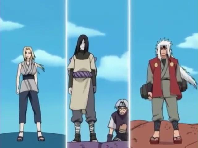 Naruto: Vượt mặt Jiraiya và Tsunade, Orochimaru xứng đáng chiếm lĩnh vị trí số 1 trong Sannin huyền thoại? - Ảnh 5.
