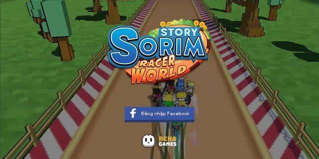 Sorim Story - Game đua xe hành động đầy thú vị do người Việt sản xuất - Ảnh 1.