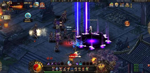 Soi Hàn Đao Hành - Game võ hiệp sắp ra mắt dựa trên bộ truyện nổi tiếng cùng tên - Ảnh 4.