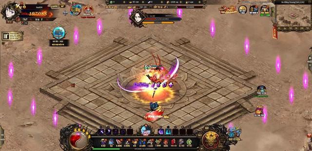 Soi Hàn Đao Hành - Game võ hiệp sắp ra mắt dựa trên bộ truyện nổi tiếng cùng tên - Ảnh 5.