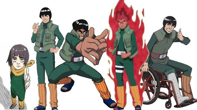 Naruto: Mãnh thú Ngọc Bích Might Guy sở hữu thể thuật bá đạo như thế nào mà được Madara công nhận là người mạnh nhất? - Ảnh 1.