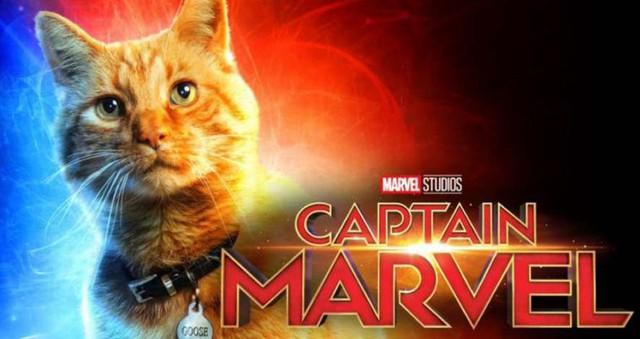 Boss mèo Goose chính là chìa khóa bí mật giải cứu vũ trụ khỏi ác nhân Thanos? - Ảnh 4.