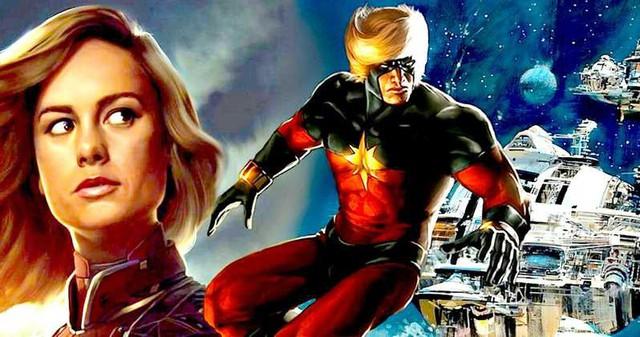 Review Captain Marvel: Hay, hoành tráng và là mảnh ghép hoàn chỉnh cho Phase 3 của vũ trụ siêu anh hùng MCU - Ảnh 7.