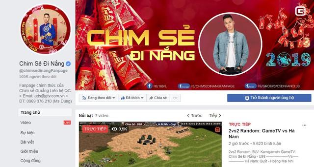 3 danh thủ eSports Việt sở hữu cộng đồng fan hâm mộ đông như dân Shang trên Mạng xã hội - Ảnh 1.