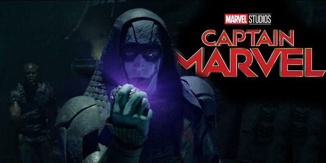 Review Captain Marvel: Hay, hoành tráng và là mảnh ghép hoàn chỉnh cho Phase 3 của vũ trụ siêu anh hùng MCU - Ảnh 5.