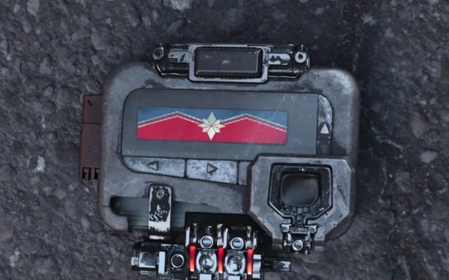 Review Captain Marvel: Hay, hoành tráng và là mảnh ghép hoàn chỉnh cho Phase 3 của vũ trụ siêu anh hùng MCU - Ảnh 1.