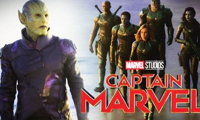 Review Captain Marvel: Hay, hoành tráng và là mảnh ghép hoàn chỉnh cho Phase 3 của vũ trụ siêu anh hùng MCU - Ảnh 3.