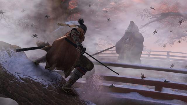 Đánh giá sớm Sekiro: Shadows Die Twice - Kẻ viết tiếp hành trình của Dark Souls (phần 1) - Ảnh 3.