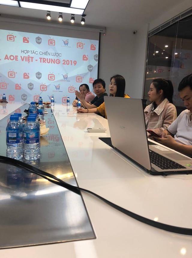 AoE Việt Trung: Shenlong từ chối đánh solo với Chim Sẻ Đi Nắng, đón huyền thoại AoE Việt trở lại - Ảnh 2.