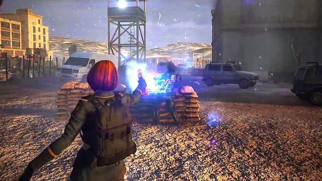 Thêm một cú lừa: Left Alive là một trò chơi nhảm nhí - Ảnh 3.