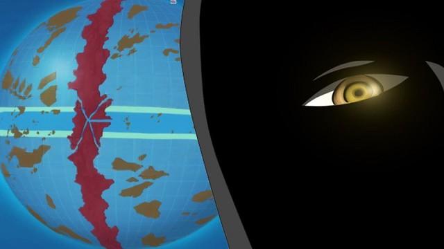One Piece: Lý do thật sự khiến Tứ Hoàng Shanks cùng băng Tóc Đỏ không ăn trái ác quỷ nào? Phải chăng vì họ quá mạnh? - Ảnh 3.