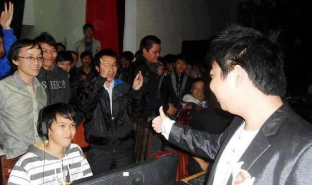 Giao hữu AoE Việt Trung: Chim Sẻ Đi Nắng đại chiến Shenlong vẫn không phá được kỉ lục - Có phải kèo đấu đỉnh cao này đã không còn sức hút? - Ảnh 1.