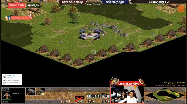 Đả bại ShenLong, Chim Sẻ Đi Nắng tiếp tục phá vỡ kỷ lục livestream Facebook Gaming với hơn 70.000 người xem cùng lúc - Ảnh 6.