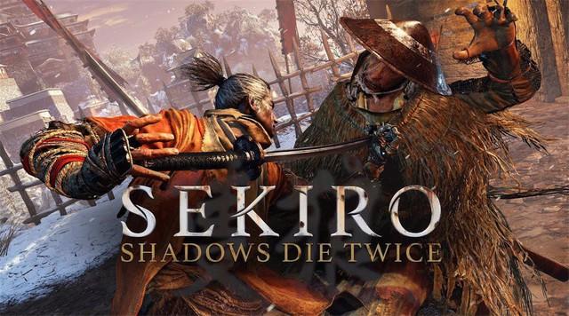Có nên chơi lại lần hai Sekiro: Shadows Die Twice ? - Ảnh 2.