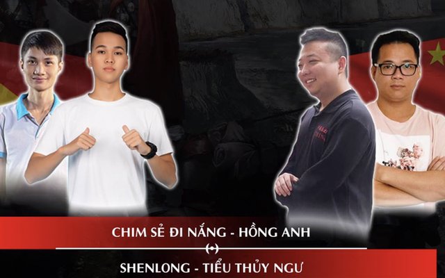 Lần đầu tiên trong lịch sử 2 gamer Trung Quốc sang Việt Nam đầu quân, nhận mức lương trăm triệu - Ảnh 5.