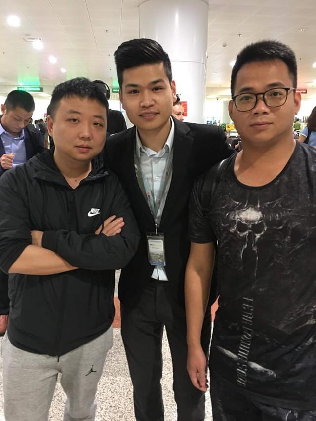 Lần đầu tiên trong lịch sử 2 gamer Trung Quốc sang Việt Nam đầu quân, nhận mức lương trăm triệu - Ảnh 4.