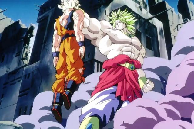 Dragon Ball Super: Broly cũ và mới khác nhau như thế nào sau khi được tác giả đưa vào chính truyện - Ảnh 4.