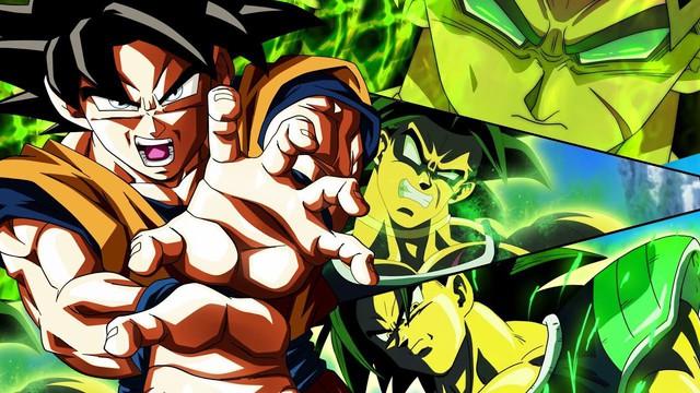Dragon Ball Super: Broly cũ và mới khác nhau như thế nào sau khi được tác giả đưa vào chính truyện - Ảnh 3.