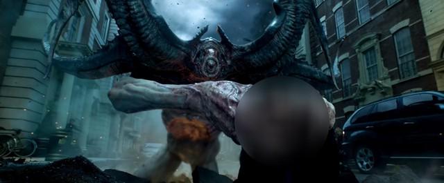 Hellboy lại đốt mắt bằng thính 18+ cực căng, có khả năng bị cắt thẳng tay khi chiếu cho khán giả Việt - Ảnh 6.