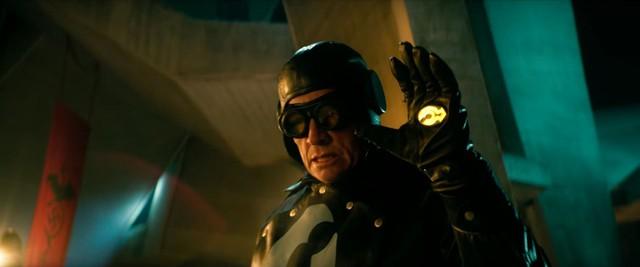 Hellboy lại đốt mắt bằng thính 18+ cực căng, có khả năng bị cắt thẳng tay khi chiếu cho khán giả Việt - Ảnh 8.