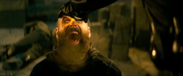 Hellboy lại đốt mắt bằng thính 18+ cực căng, có khả năng bị cắt thẳng tay khi chiếu cho khán giả Việt - Ảnh 9.