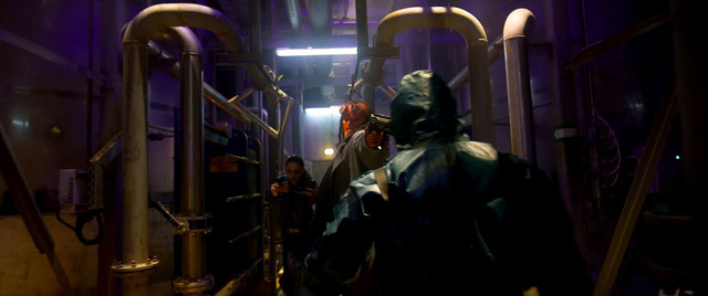 Hellboy lại đốt mắt bằng thính 18+ cực căng, có khả năng bị cắt thẳng tay khi chiếu cho khán giả Việt - Ảnh 10.
