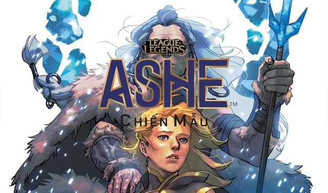 LMHT: Sau bộ truyện về Ashe, Marvel tiếp tục hợp tác với Riot Games để khai thác về Lux - Ảnh 1.
