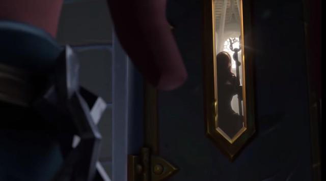 LMHT: Sau bộ truyện về Ashe, Marvel tiếp tục hợp tác với Riot Games để khai thác về Lux - Ảnh 2.