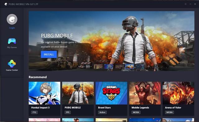 Hướng dẫn chơi game mobile cực mượt trên PC với Tencent Buddy Gaming - Trình giả lập chuyên dụng cho PUBG Mobile - Ảnh 3.