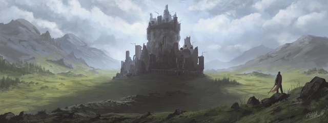 Những giả thuyết về Camelot: Tòa thành huyền thoại của vua Arthur - Ảnh 3.