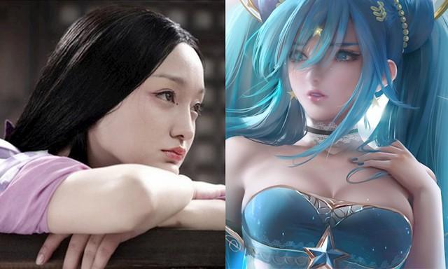 LMHT: Những sao châu Á sinh ra để hóa thân vào các vị tướng nếu Liên Minh Huyền Thoại được dựng thành phim - Ảnh 4.