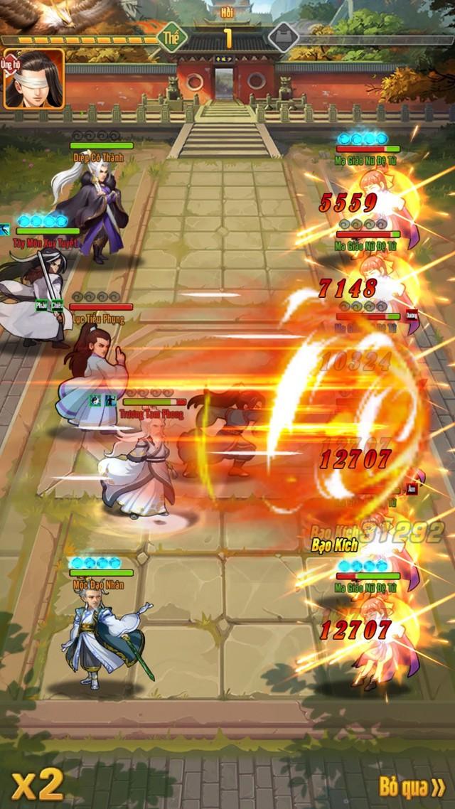 500 VIP Code Tân Chưởng Môn VNG cực ngon tặng người chơi - Ảnh 2.