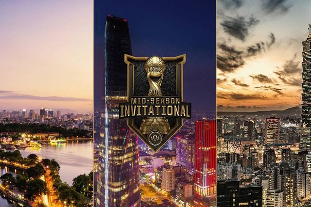 LMHT: Những đội đã sẵn sàng đến MSI 2019 tổ chức ở Việt Nam - Đối thủ của Phong Vũ Buffalo dần lộ diện - Ảnh 1.