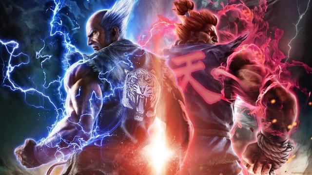Fighting Game Tournament 2019 – Giải đấu khủng dành cho anh em mê game đối kháng: Thắng thua đều có quà - Ảnh 1.