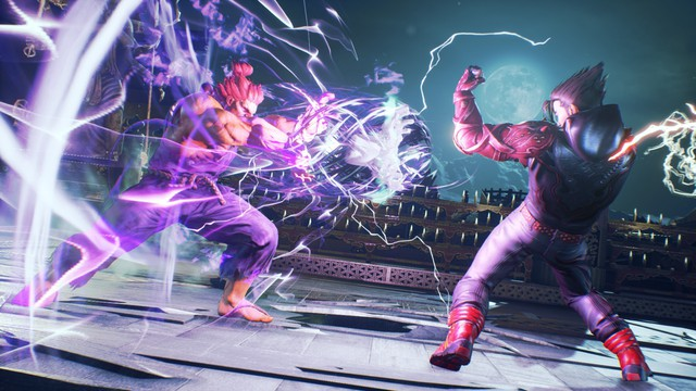 Fighting Game Tournament 2019 – Giải đấu khủng dành cho anh em mê game đối kháng: Thắng thua đều có quà - Ảnh 2.