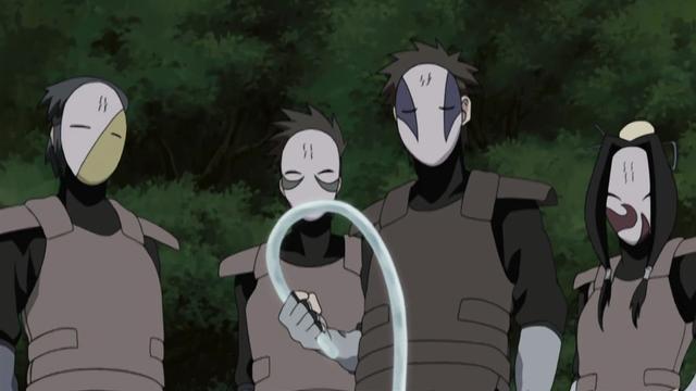 Naruto: Tìm hiểu về Anbu, lực lượng chiến đấu bí ẩn và hùng mạnh trong thế giới nhẫn giả - Ảnh 2.