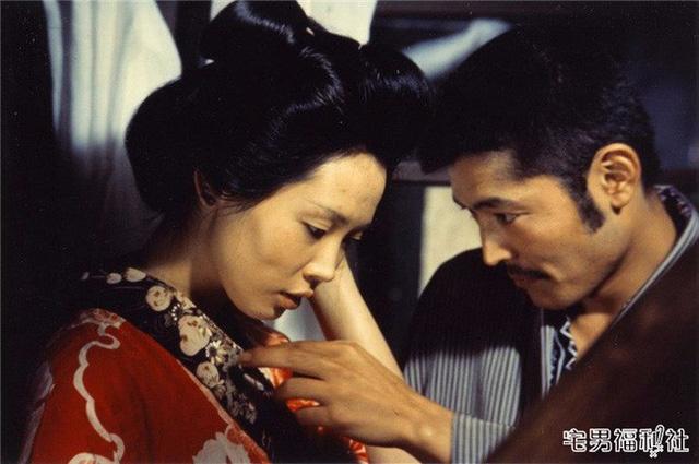 Nữ diễn viên Nhật Bản hy sinh vì nghệ thuật để đóng cảnh nóng nhưng bị cả nước nhà tẩy chay, chết mòn nơi đất khách quê người - Ảnh 4.