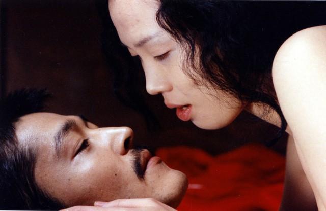 Nữ diễn viên Nhật Bản hy sinh vì nghệ thuật để đóng cảnh nóng nhưng bị cả nước nhà tẩy chay, chết mòn nơi đất khách quê người - Ảnh 6.