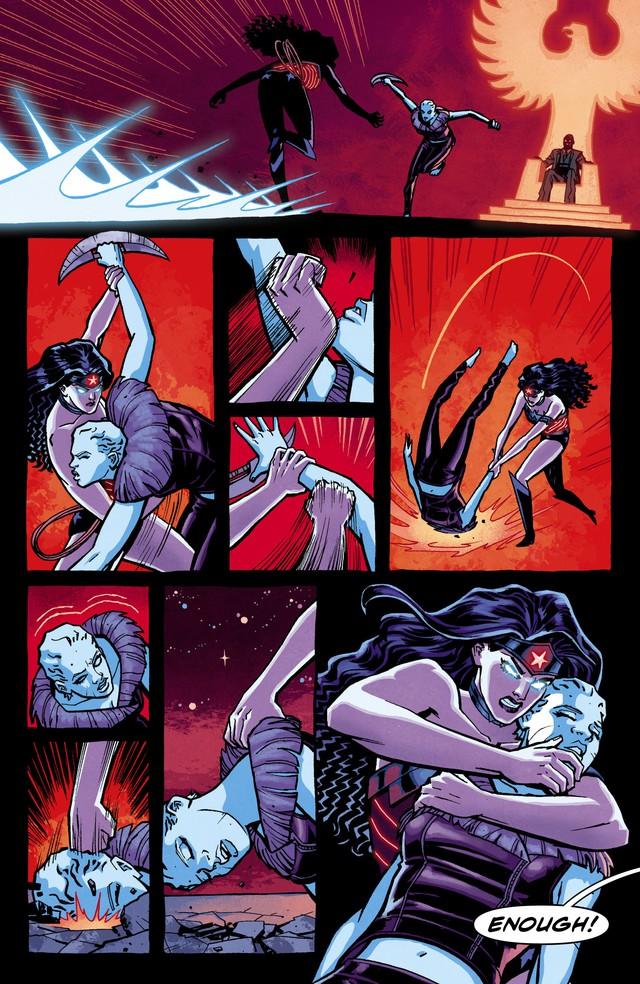 Liệu siêu anh hùng Shazam có đủ sức mạnh tranh tài với chị đại Wonder Woman? - Ảnh 9.