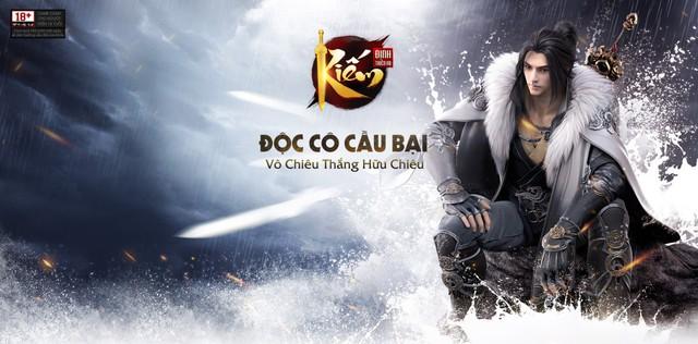 Webgame Kiếm Định Thiên Hạ chính thức mở cửa hôm nay 18/4 - Ảnh 4.