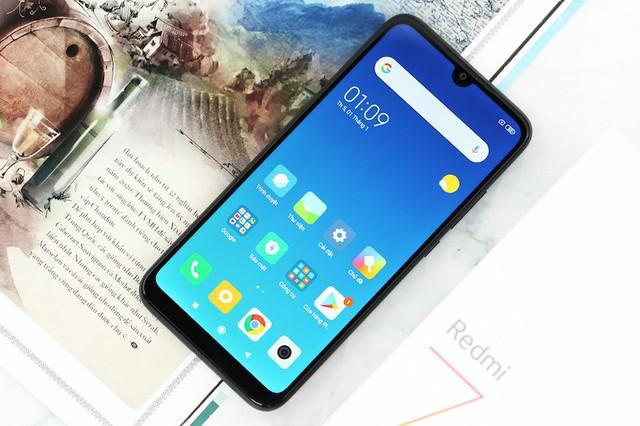 5 smartphone giá chính hãng chỉ tầm 4 triệu, phù hợp để chiến PUBG Mobile cấu hình thấp - Ảnh 1.