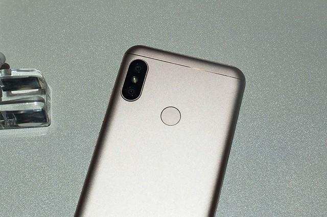 5 smartphone giá chính hãng chỉ tầm 4 triệu, phù hợp để chiến PUBG Mobile cấu hình thấp - Ảnh 2.