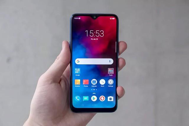 5 smartphone giá chính hãng chỉ tầm 4 triệu, phù hợp để chiến PUBG Mobile cấu hình thấp - Ảnh 3.