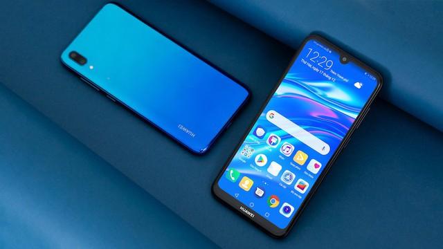 5 smartphone giá chính hãng chỉ tầm 4 triệu, phù hợp để chiến PUBG Mobile cấu hình thấp - Ảnh 4.