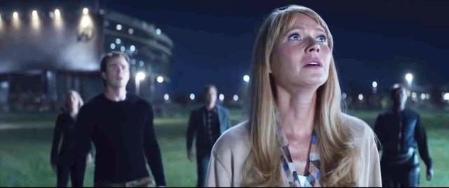 Avengers: Endgame- Lật mặt nhanh hơn người yêu cũ, Marvel tung trailer với TV Spot hoàn toàn khác nhau - Ảnh 2.