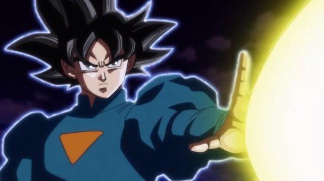 Goku trở thành thần và 3 hướng đi mới lạ dành cho Bi Rồng nếu Dragon Ball Super kết thúc - Ảnh 1.