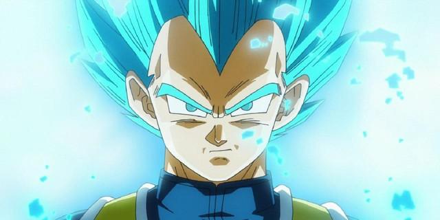 Goku trở thành thần và 3 hướng đi mới lạ dành cho Bi Rồng nếu Dragon Ball Super kết thúc - Ảnh 2.