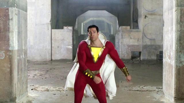 Thỏa hiệp với style giải trí đại chúng từ Aquaman đến Shazam!: Vũ trụ DC có đang tự hủy hoại mình? - Ảnh 4.