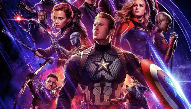 Avengers: Endgame- 1001 cách chống spoiler siêu hiệu quả mà các fan cứng cần nắm rõ - Ảnh 1.