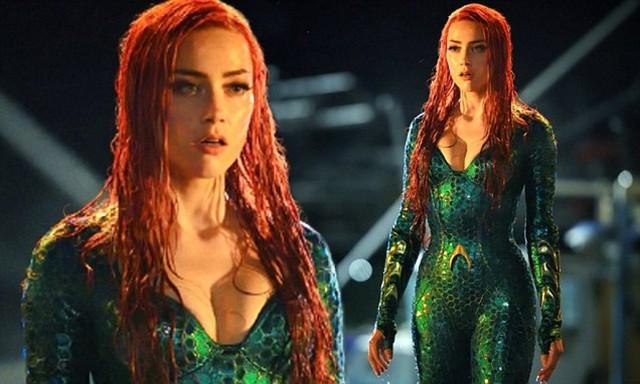 Hết tình còn nghĩa Johnny Depp liệu có quá ác khi từng cố gắng khiến Amber Heard bị sa thải khỏi Aquaman? - Ảnh 3.